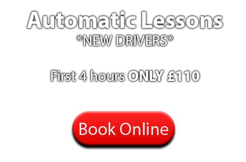 Automatic Lessons in Darlington