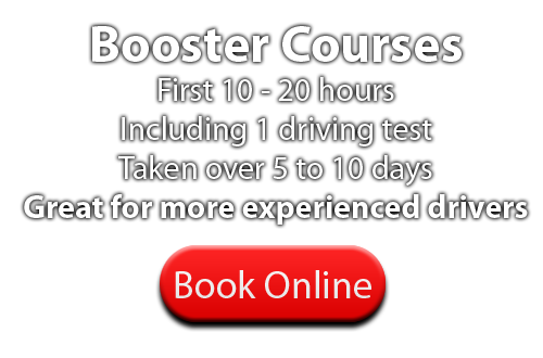 Booster Courses