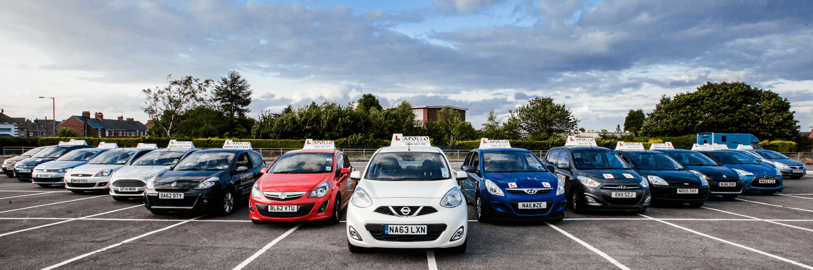 Driving Instructors North East