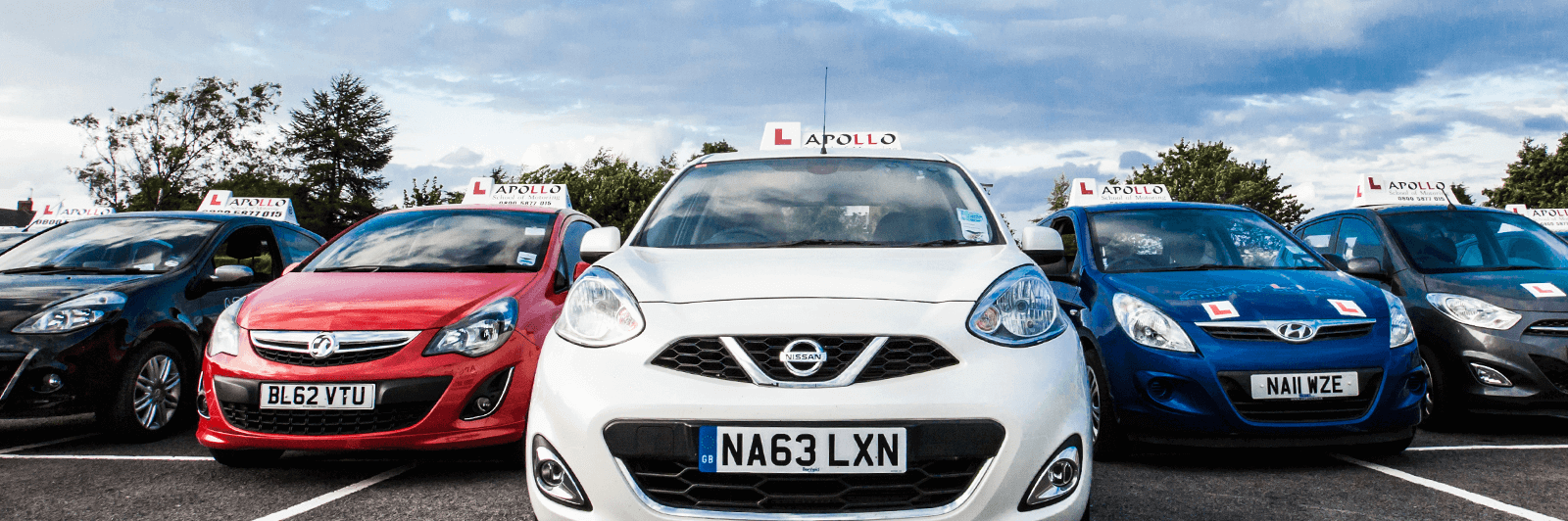 Driving Schools North East